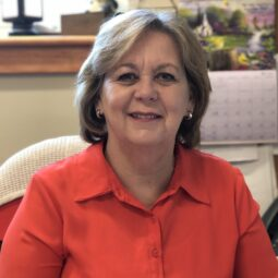Sue Fornicola, New Hope Ministries
